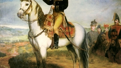 El general Francisco de Miranda