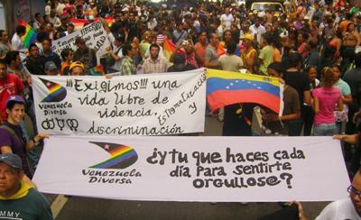 Nicolás Maduro y la homofobia en América Latina