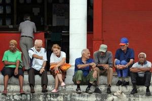 Tercera edad en Cuba_foto tomada de internet