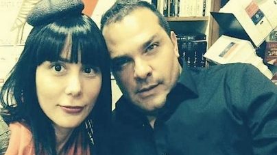 Wendy Guerra y William Navarrete, censurados por Evo Morales