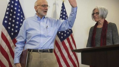 EEUU indemniza a Alan Gross con $3,2 millones
