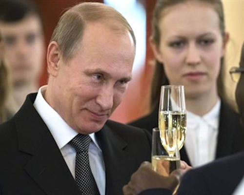 Rusia prepara ejercicios militares en Cuba, Vietnam, Norcorea y Brasil