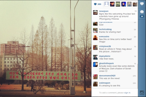north-korea-instagram
