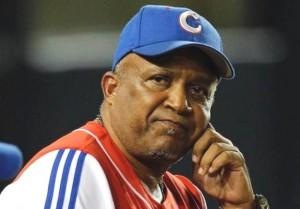 Alfonso Urquiola fue el mánager del equipo que compitió por Cuba en la Serie del Caribe (foto tomada de internet)