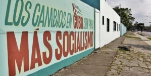 Cuba se apresta a ratificar rumbo interno en congreso comunista