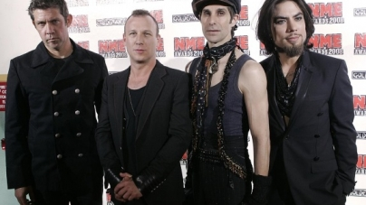 Suspenden presentación de Jane's Addiction en Cuba