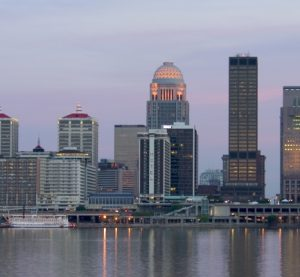 Vista de Louisville (commons.wikimedia.org)