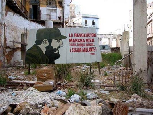 Gobierno cubano pronostica crecimiento del 2% en 2018