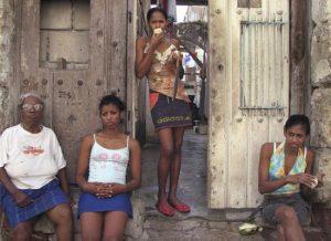 El censo más reciente indica que tres de cada 10 cubanos son negros, mulatos o mestizos (Foto: El Nuevo Herald)