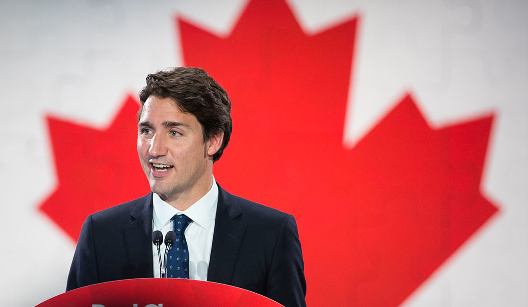 Justin Trudeau (oneyoungworld.com)