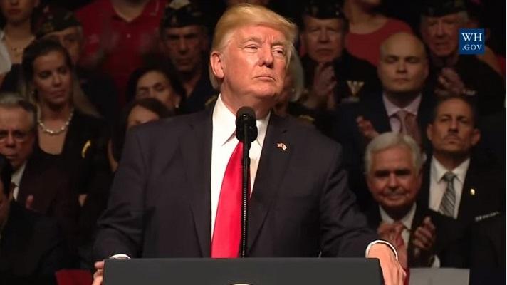 Lo mejor y lo peor de Trump a un año de su mandato