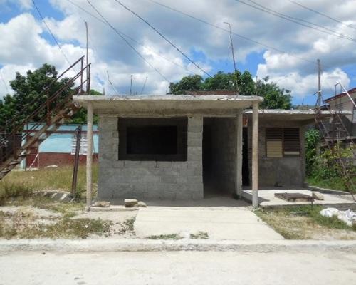 Cu nto cuesta construirse una casa en cuba cubanet for Cuanto cuesta hacer una alberca en mi casa