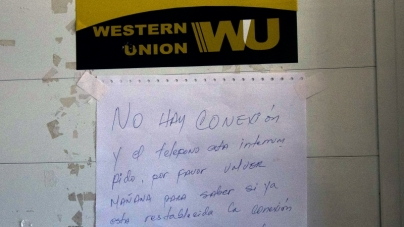 Remesas archives cubanet for Oficinas western union en cuba