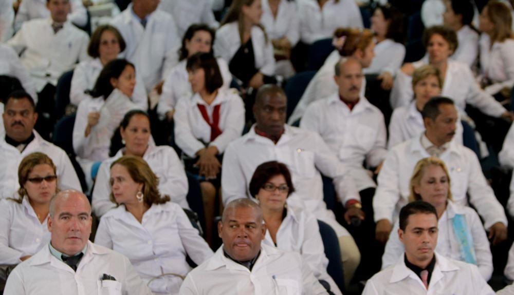 Cuba; Médicos;