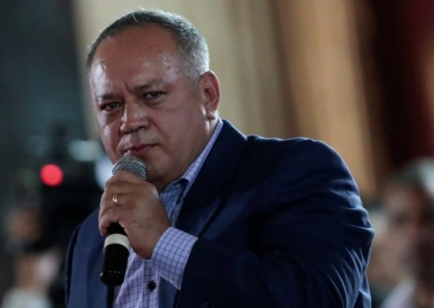Diosdado Cabello pierde batalla judicial contra The Wall Street Journal