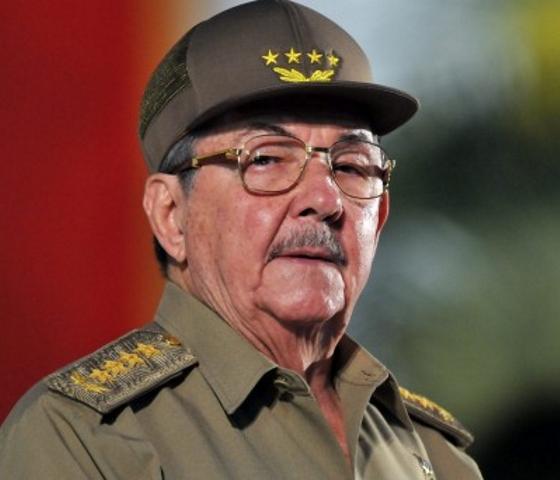 Raúl Castro sanciones sanción sanciona EEUU estados unidos Cuba