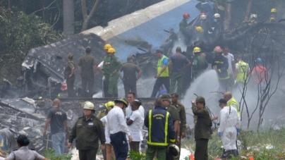 Global Air se niega a pagar indemnización a familiares de una de las víctimas del accidente en Cuba