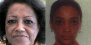 ¿Las has visto? Interpol busca a estas dos cubanas