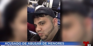 Cubano es hallado culpable de abuso sexual a menores inmigrantes