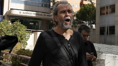 Arrestan al actor español Willy Toledo, defensor del régimen cubano