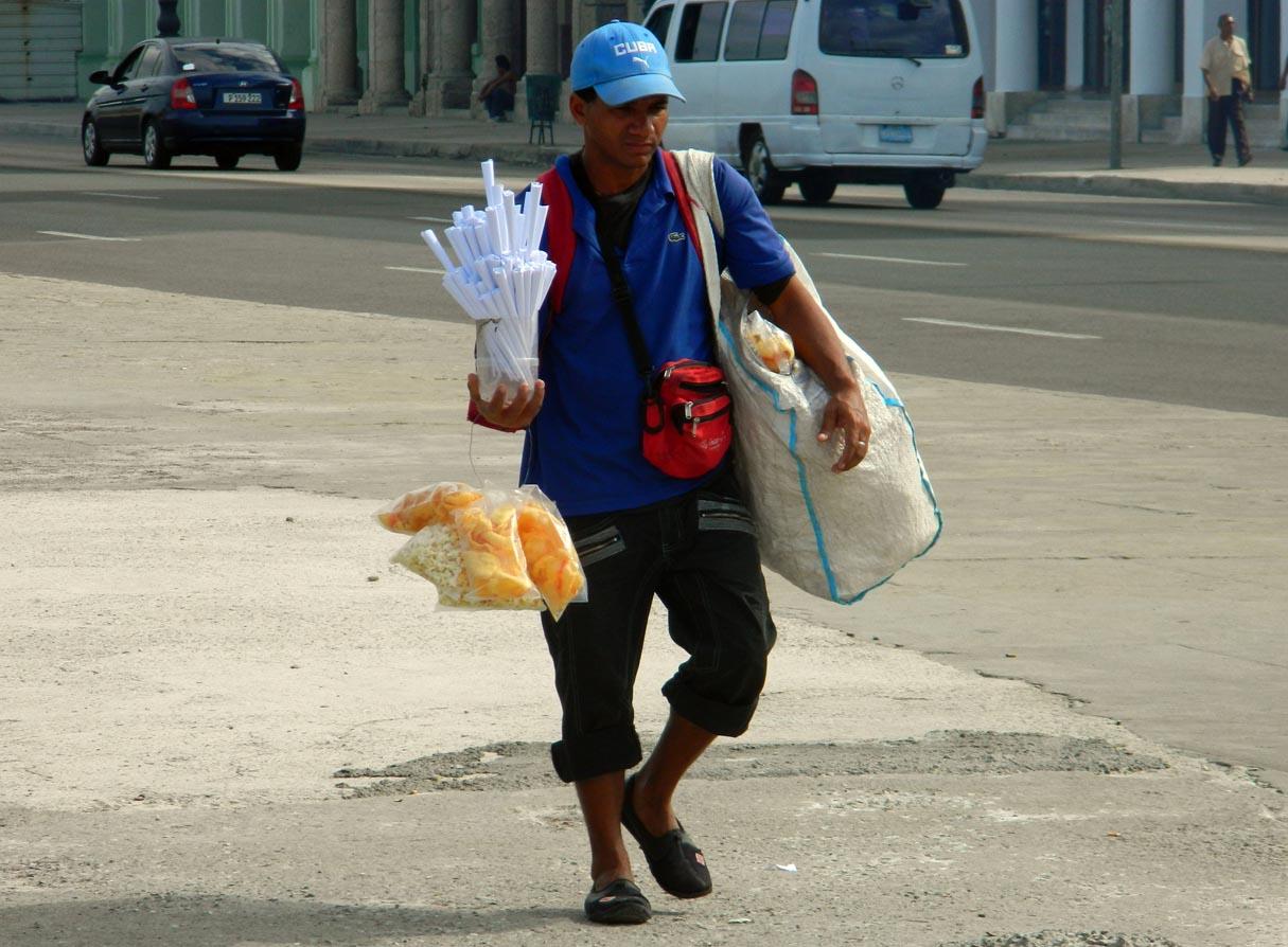 cuba lucha escasez cuentapropista negocios
