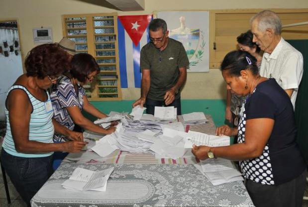 Referendo constitucional en Cuba: una jugada cantada