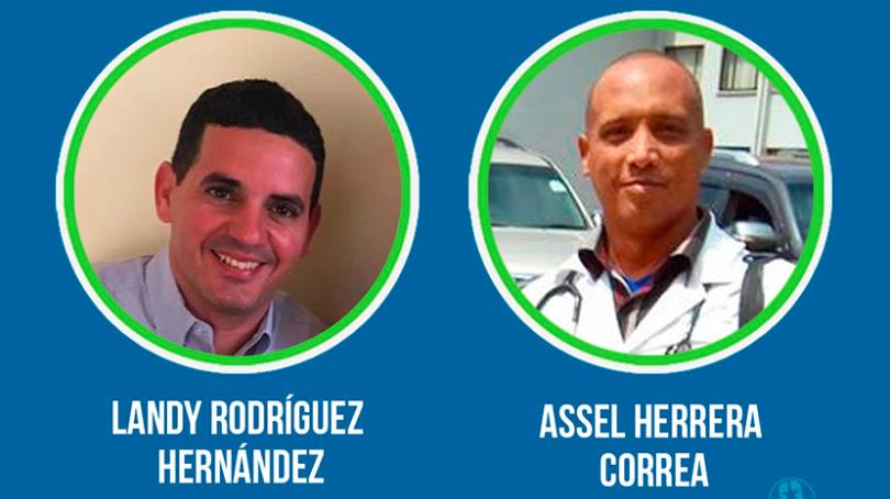 kenia medicos cuba cubanos salud secuestrados