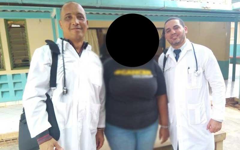 Secuestran a dos médicos cooperantes cubanos en Kenia