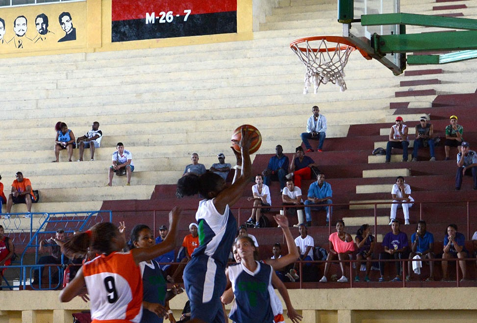 cuba baloncesto basketball combustible
