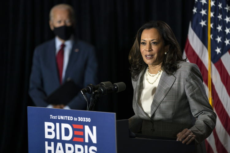 Joe Biden, Kamala Harris, Cuba, Donald Trump, Sanciones