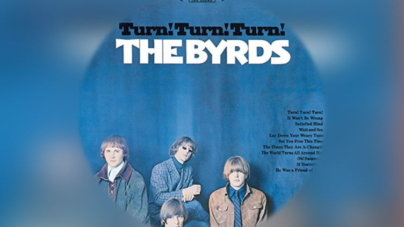 The Byrds, los inventores del folk rock