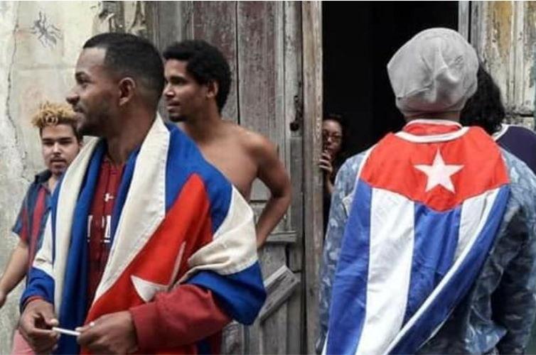 Aumenta asedio contra miembros del Movimiento San Isidro – Lacubanada